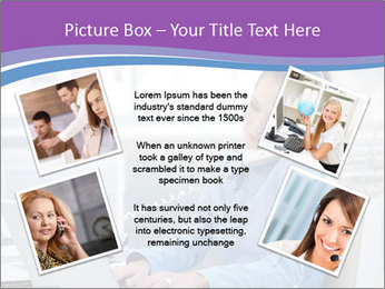 0000090881 PowerPoint Template - Slide 24