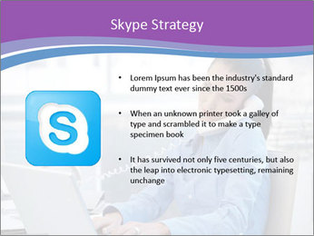 0000090881 PowerPoint Template - Slide 8