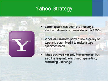 Beautiful Harbor PowerPoint Template - Slide 11