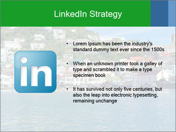 Beautiful Harbor PowerPoint Template - Slide 12