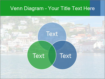 Beautiful Harbor PowerPoint Template - Slide 33