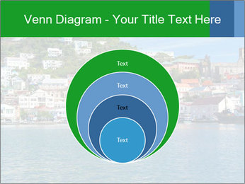 Beautiful Harbor PowerPoint Template - Slide 34
