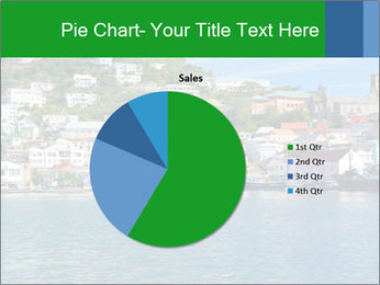 Beautiful Harbor PowerPoint Template - Slide 36
