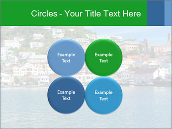 Beautiful Harbor PowerPoint Template - Slide 38