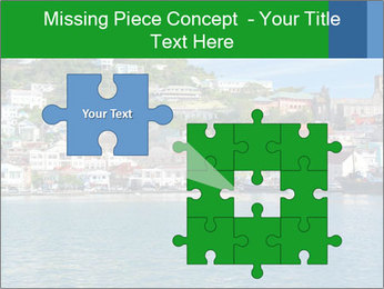Beautiful Harbor PowerPoint Template - Slide 45