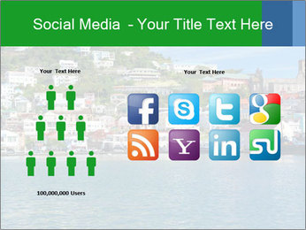 Beautiful Harbor PowerPoint Template - Slide 5