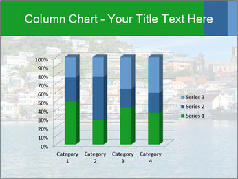 Beautiful Harbor PowerPoint Template - Slide 50