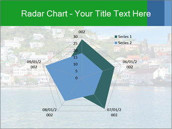 Beautiful Harbor PowerPoint Template - Slide 51
