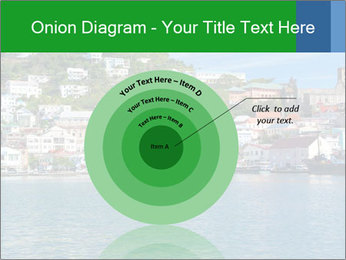 Beautiful Harbor PowerPoint Template - Slide 61