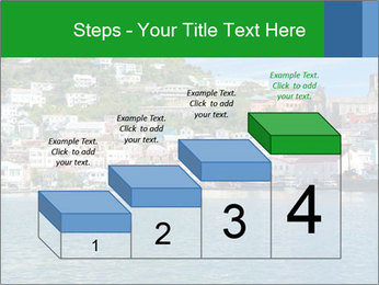 Beautiful Harbor PowerPoint Template - Slide 64