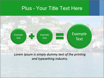 Beautiful Harbor PowerPoint Template - Slide 75