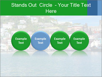 Beautiful Harbor PowerPoint Template - Slide 76
