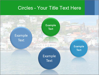 Beautiful Harbor PowerPoint Template - Slide 77
