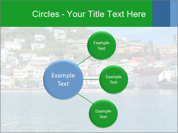 Beautiful Harbor PowerPoint Template - Slide 79