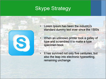 Beautiful Harbor PowerPoint Template - Slide 8