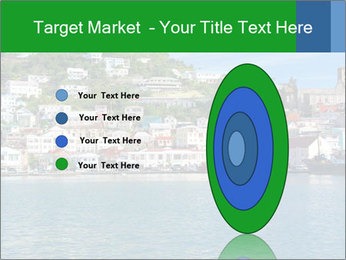 Beautiful Harbor PowerPoint Template - Slide 84