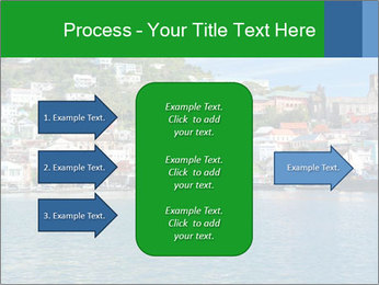 Beautiful Harbor PowerPoint Template - Slide 85