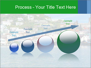 Beautiful Harbor PowerPoint Template - Slide 87