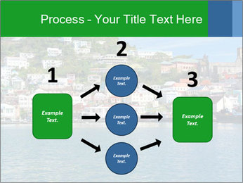 Beautiful Harbor PowerPoint Template - Slide 92