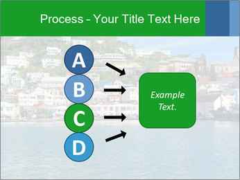 Beautiful Harbor PowerPoint Template - Slide 94