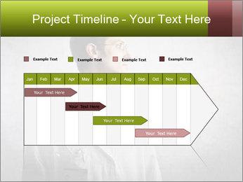 Doctor's Portrait PowerPoint Templates - Slide 25