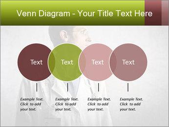 Doctor's Portrait PowerPoint Templates - Slide 32