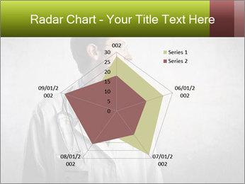 Doctor's Portrait PowerPoint Templates - Slide 51