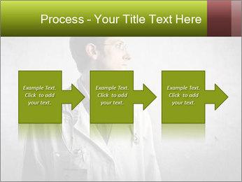 Doctor's Portrait PowerPoint Templates - Slide 88