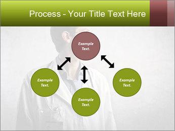 Doctor's Portrait PowerPoint Templates - Slide 91