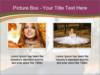 Young Man Writes Letter PowerPoint Templates - Slide 18