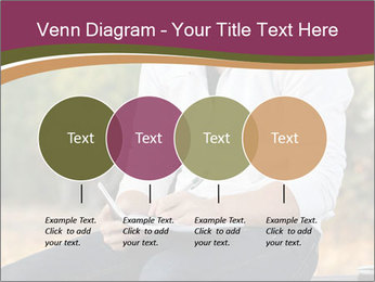 Young Man Writes Letter PowerPoint Template - Slide 32