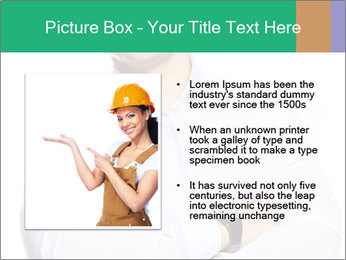 Handsome Constructor PowerPoint Template - Slide 13