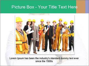Handsome Constructor PowerPoint Template - Slide 16