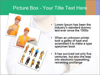 Handsome Constructor PowerPoint Template - Slide 17