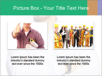 Handsome Constructor PowerPoint Template - Slide 18