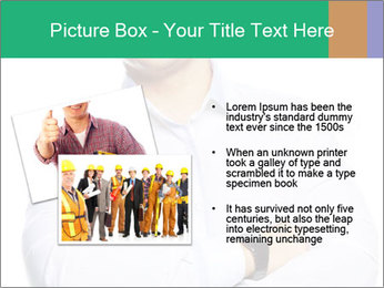 Handsome Constructor PowerPoint Template - Slide 20