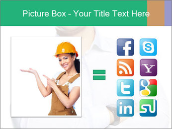 Handsome Constructor PowerPoint Template - Slide 21