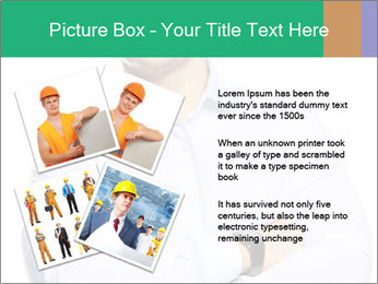 Handsome Constructor PowerPoint Template - Slide 23