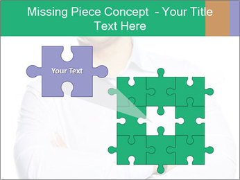 Handsome Constructor PowerPoint Template - Slide 45