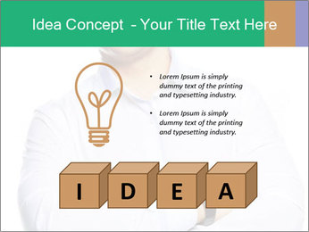 Handsome Constructor PowerPoint Template - Slide 80