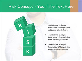 Handsome Constructor PowerPoint Template - Slide 81