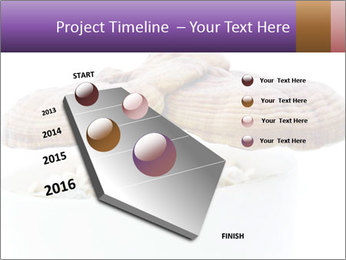 Chinese Mushroom PowerPoint Templates - Slide 26