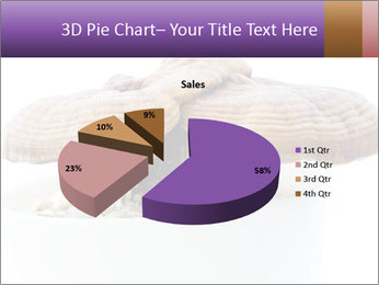 Chinese Mushroom PowerPoint Templates - Slide 35
