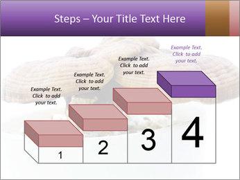 Chinese Mushroom PowerPoint Template - Slide 64