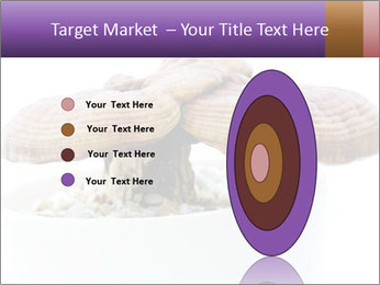 Chinese Mushroom PowerPoint Templates - Slide 84