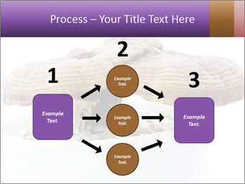 Chinese Mushroom PowerPoint Template - Slide 92