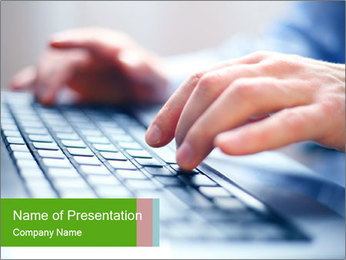 0000090896 PowerPoint Template - Slide 1