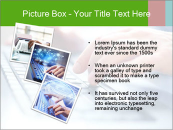 0000090896 PowerPoint Template - Slide 17