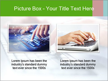 Fast Computer Typing PowerPoint Template - Slide 18