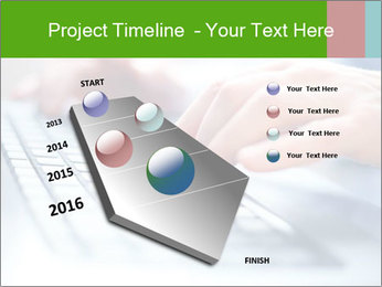 Fast Computer Typing PowerPoint Template - Slide 26